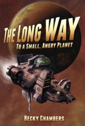 The Long Way to a Small, Angry Planet (Wayfarers, #1) Pdf Book