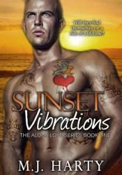 Sunset Vibrations Pdf Book