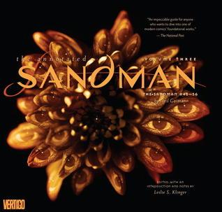 The Annotated Sandman, Vol. 3