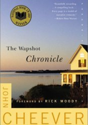 The Wapshot Chronicle Pdf Book