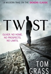 Twist Pdf Book