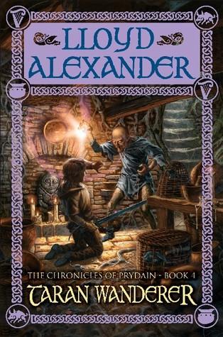 Taran Wanderer (The Chronicles of Prydain, #4)