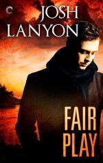 Book Review: Josh Lanyon's Fair Play