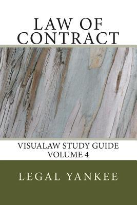 Law of Contract: Outlines, Diagrams, and Study AIDS