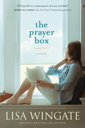 Reading books The Prayer Box (Carolina #1)