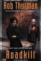 Roadkill (Cal Leandros, #5)