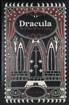 Dracula and Other Horror Stories