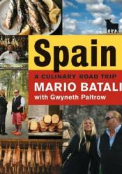 Spain...A Culinary Road Trip Pdf Book