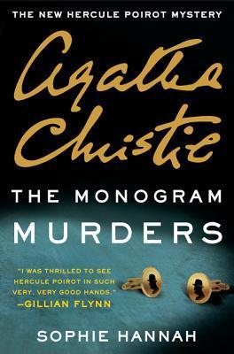 Afbeeldingsresultaat voor the monogram murders