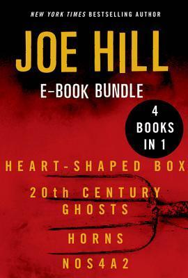 Joe Hill Collection