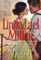 Caroline and the Raider (Orphan Train, #3)