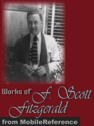 Works of F. Scott Fitzgerald