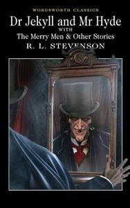 Image result for dr jekyll and mr hyde book