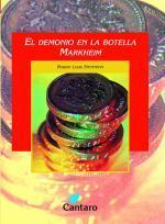 El Demonio en la Botella / Markheim