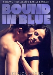 Bound in Blue (Love Square, #3) Pdf Book