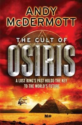 The Cult of Osiris (Nina Wilde & Eddie Chase, #5)