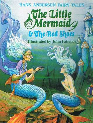 The Little Mermaid & The Red Shoes