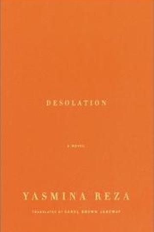 Desolation Book Pdf ePub