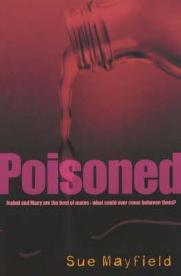 Poisoned (Voices, #2)