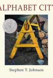 Alphabet City Pdf Book