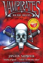 Dead Deep (Vampirates, #1.5)