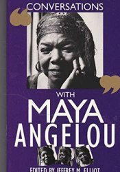 Conversations with Maya Angelou Pdf Book