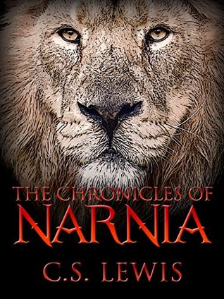 The Chronicles of Narnia: Complete 7-Book Anthology