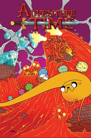 Adventure Time with Finn & Jake (Issue #29)