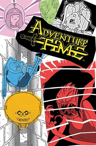 Adventure Time with Finn & Jake (Issue #30)