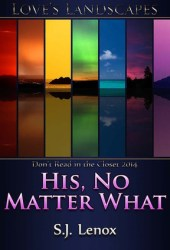His, No Matter What