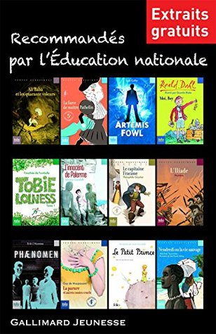 Extraits gratuits - Recommandés par l'Éducation nationale