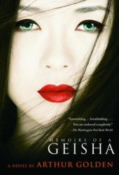 Memoirs of a Geisha Pdf Book
