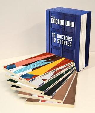 Doctor Who: 12 Doctors, 12 Stories