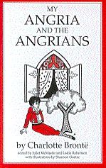 My Angria And The Angrians
