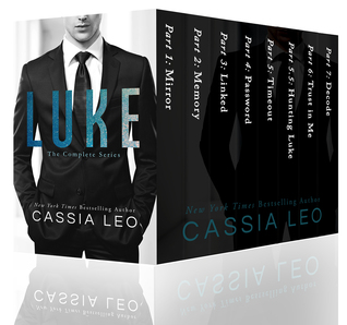 Luke: Complete Series (Luke, #1-7)
