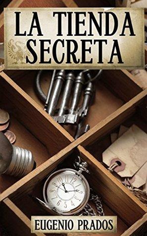 La tienda secreta (Ana Fauré #1)