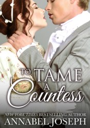 To Tame a Countess (Properly Spanked #2) Pdf Book