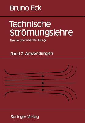 Technische Stromungslehre: Band 2: Anwendungen