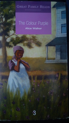 The Color Purple (Great Family Reads, #3)