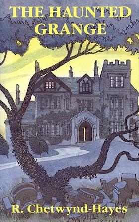 The Haunted Grange