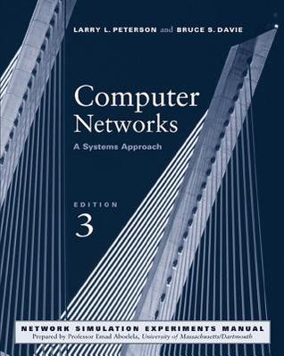 Network Simulation Experiments Manual. the Morgan Kaufmann Series in Networking.