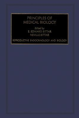 Principles of Medical Biology, Volume 12: Reproductive Endocrinology and Biology