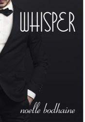 Whisper (The Voice Trilogy, #1) Pdf Book
