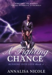 A Fighting Chance (Running Into Love, #4) Pdf Book