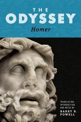 Odyssey: Translation, Introduction, and Notes by Barry B. Powell