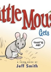 Little Mouse Gets Ready: TOON Level 1 Pdf Book