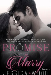 Promise to Marry (Promises, #1) Book Pdf