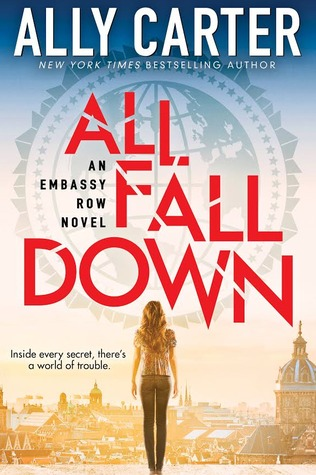 Image result for embassy row book 1