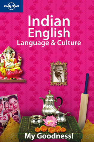 Lonely Planet India English and Culture