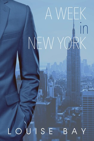 A Week in New York (The Empire State Trilogy, #1) Book Pdf ePub